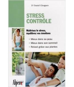 Alpen - Stress contrôle