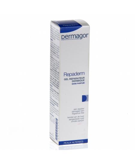 Dermagor - Gel Repaderm Activateur Dermique 20 Ml