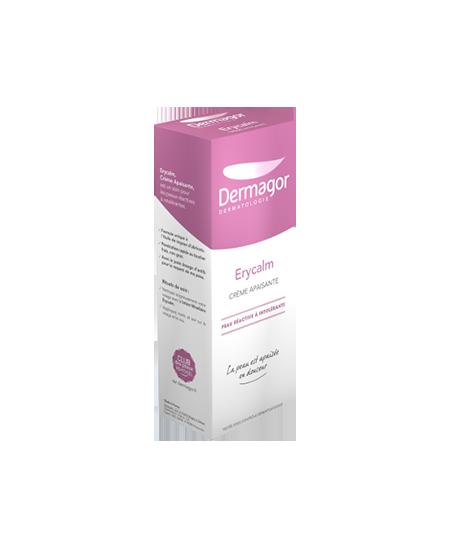 Dermagor - Erycalm Crème Apaisante - 40 Ml