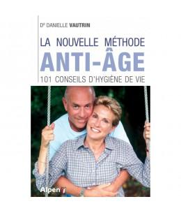 Alpen - Programme anti-âge