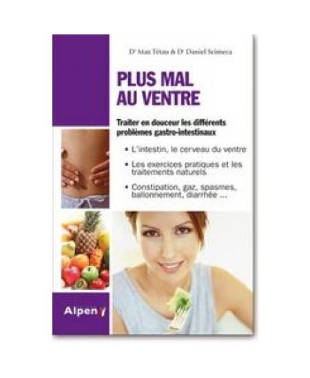 Alpen - Plus mal au ventre