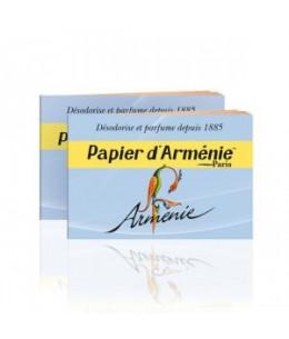 Papier d'Arménie - Le Carnet - Année de l'Arménie