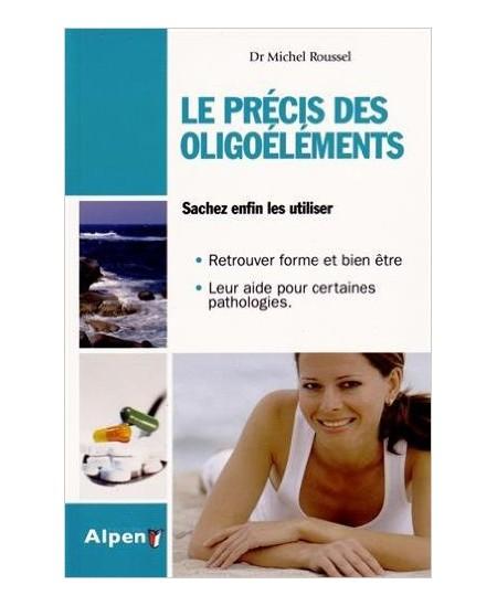 Alpen - Le précis des Oligoéléments