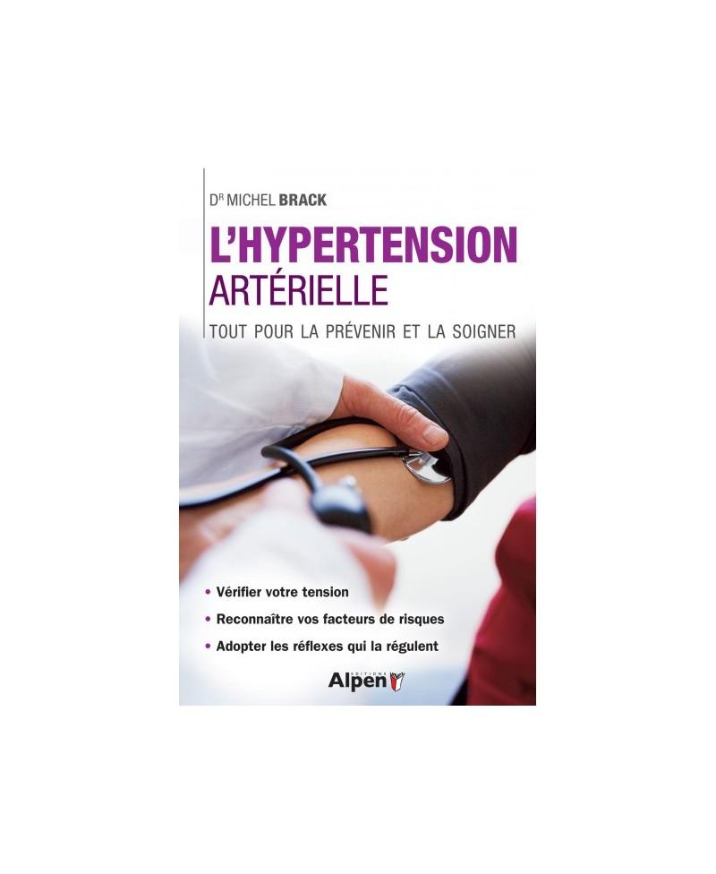 L'hypertension artérielle - Alpen