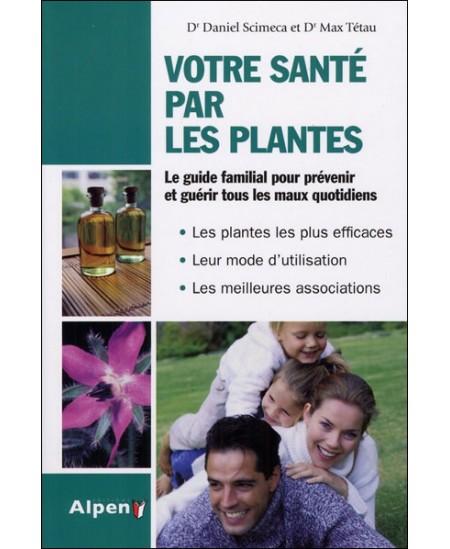 Alpen - Votre santé par les plantes