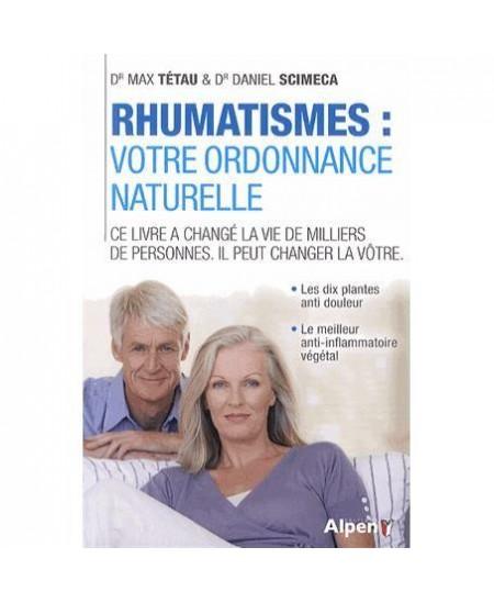 Alpen - Rhumatismes: votre ordonnance naturelle