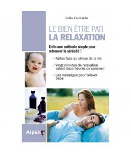 Alpen - Le bien-être par la relaxation