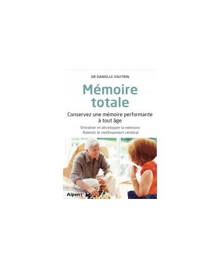 Alpen - Mémoire totale