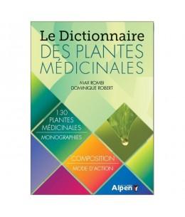Alpen - Le dictionnaire des plantes médicinales