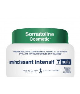 Somatoline Cosmetic - Amincissant Intensif 7 Nuits - 400 Ml