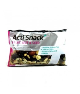 Acti-Snack - Fruit, Nut and Seed - sachet 40g
