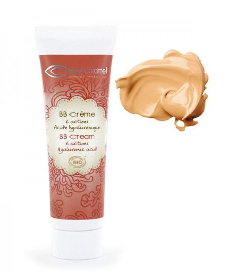 Couleur Caramel - BB Crème - N°11 Beige clair
