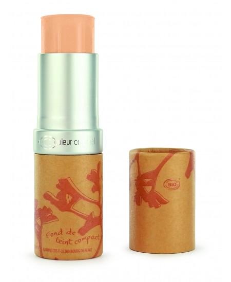 Couleur Caramel - Fond de teint compact n°12 beige clair