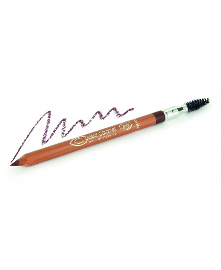 Couleur Caramel - Crayon sourcils n°20 brun