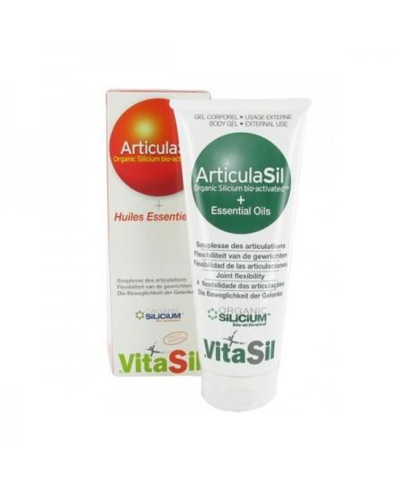 Dexsil - VitaSil - ArticulaSil Gel - 100 Ml