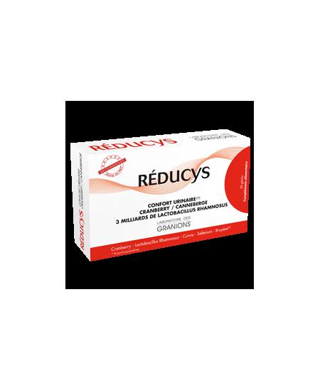 Laboratoire des Granions - Réducys - 30 gélules