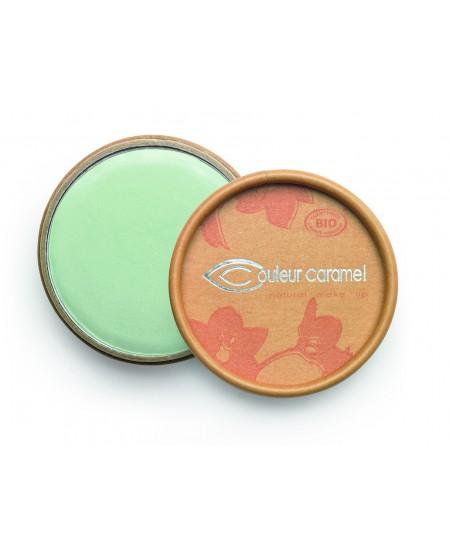 Couleur Caramel - Correcteur anti-rougeurs N°16 Vert