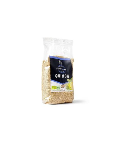 Montignac - Quinoa Bio