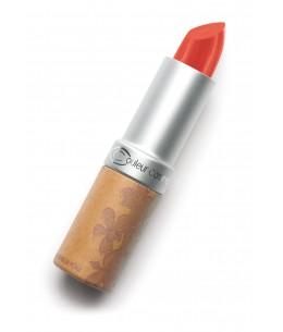 Couleur Caramel - Rouge à lèvres brillant - Corail n°260