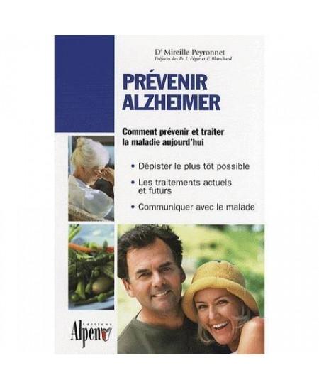 Alpen - Prévenir Alzheimer