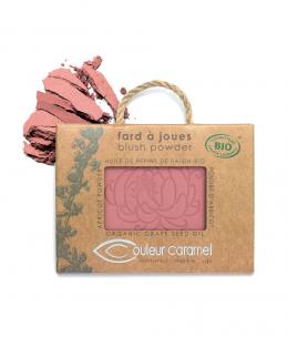 Couleur Caramel - Recharge Fard à joues N°53 Rose lumière