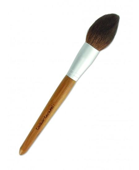 Couleur Caramel - Pinceau poudre N°1