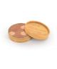 Couleur Caramel - Poudre mosaïque - Teint mat