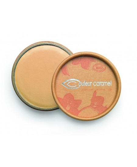 Couleur Caramel - Correcteur anti-cernes - Beige naturel n°7