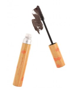 Couleur Caramel - Mascara Brun cils longs Allongeant N°23