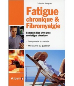 Alpen - Fatigue Chronique & Fibromyalgie