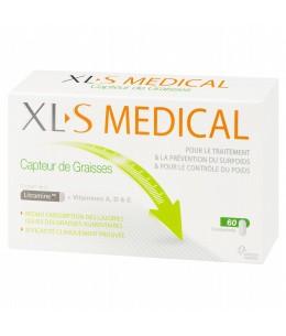 Omega Pharma - XLS Medical - 60 Comprimés