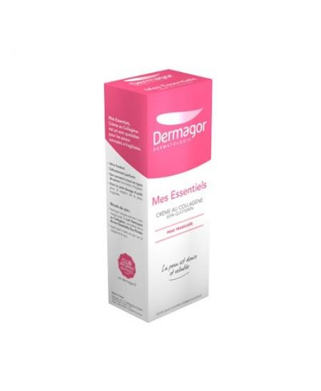 Dermagor - Crème Au Collagène - 40 Ml