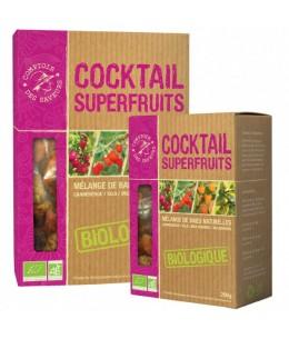 Comptoir Des Saveurs - Cocktail Superfruits Biologique - 200 Gr