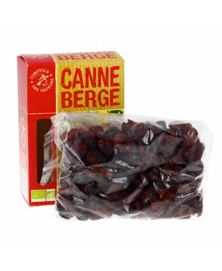 Comptoir Des Saveurs - Canneberge Baies Biologique - 200 Gr