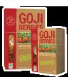 Comptoir Des Saveurs - Goji Berries Green - 500 Gr