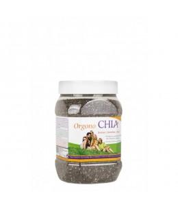 Silicium - Orgono graines de chia - 500 gr