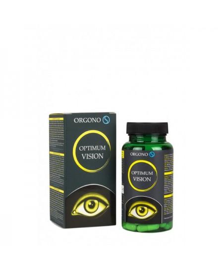 Silicium - Orgono Optimum Vision - 60 gélules