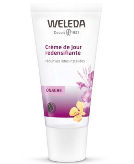Weleda - Crème de jour redensifiante - 30 ml