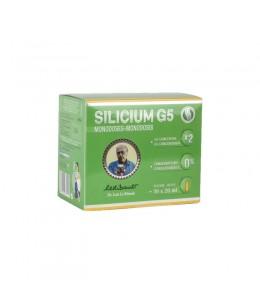 Silicium G5 Monodoses - 30x20 Ml
