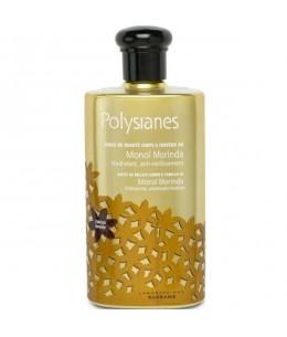Laboratoires Klorane - Polysianes - Huile De Beauté Corps & Cheveux