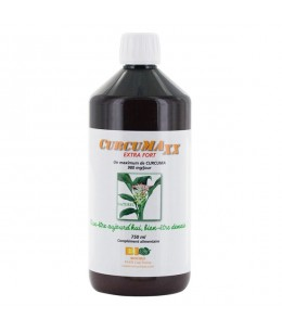 Curcumaxx - Curcumaxx solution buvable - Flacon 750 ml