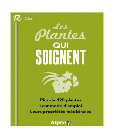 Alpen - Les nouvelles plantes qui soignent
