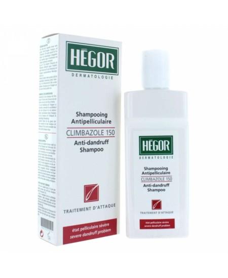 Hégor - Shampooing Antipelliculaire Climbazole 50