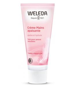 Weleda - Crème mains confort à l'amande - 50 ml