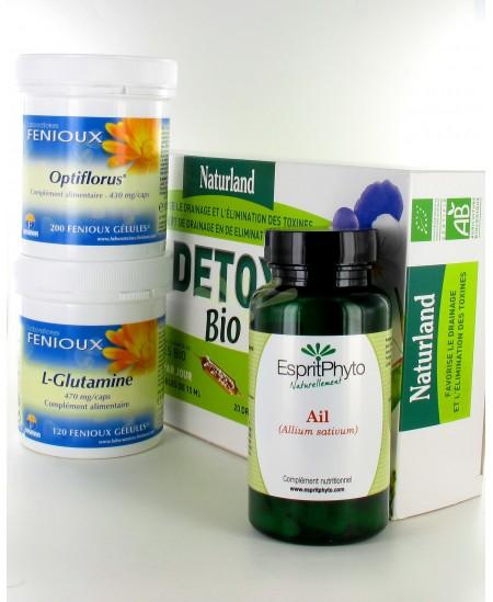 EspritPhyto - Candi Pack - Cure complète