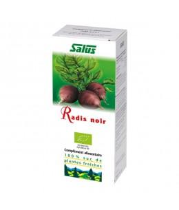 Salus - Suc de plantes Bio radis noir - Flacon 200 ml