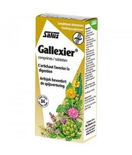 Salus - Gallexier - 84 comprimés