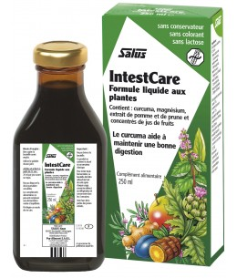 Salus - Intest Care - 250 ml