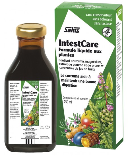 Salus - Intest Care - 250 ml