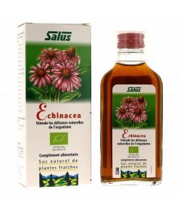 Salus - Suc de plantes echinacée BIO - 200 ml